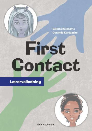 Bilde av First Contact