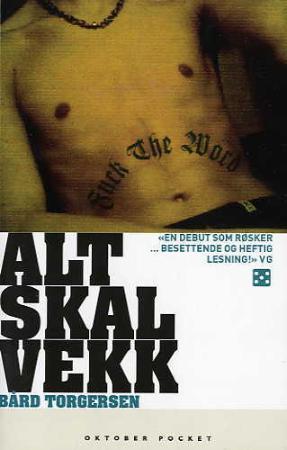 Bilde av Alt Skal Vekk