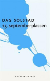 Omslag - 25. septemberplassen