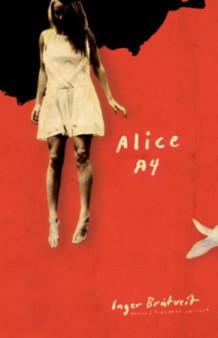 Alice A4 av Inger Bråtveit (Innbundet)
