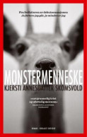 Omslag - Monstermenneske