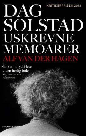 Bilde av Dag Solstad
