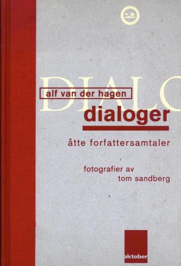 Bilde av Dialoger Ii