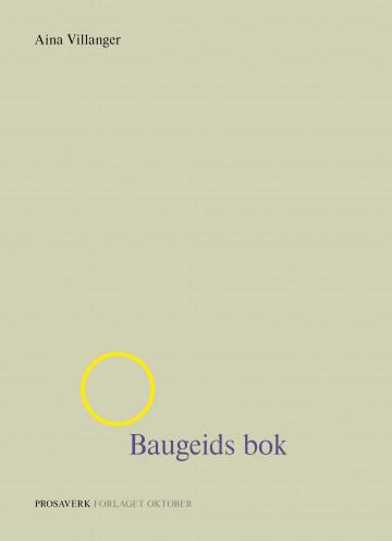 Bilde av Baugeids Bok