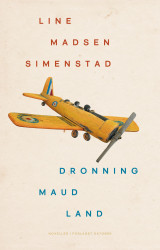 Omslag - Dronning Maud Land