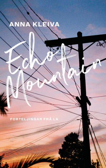 Bilde av Echo Mountain