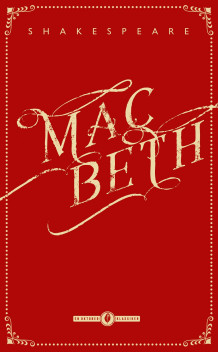 Macbeth av William Shakespeare (Heftet)