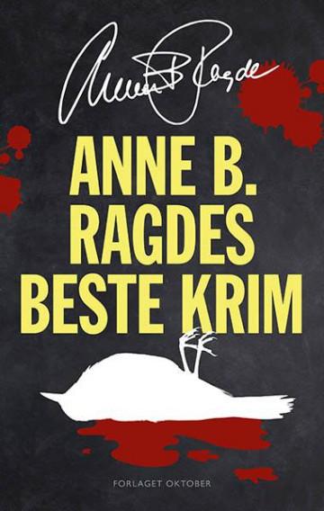 Bilde av Anne B. Ragdes Beste Krim