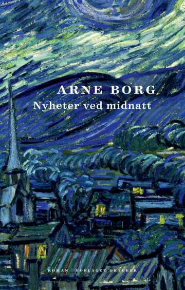 Bilde av Nyheter Ved Midnatt