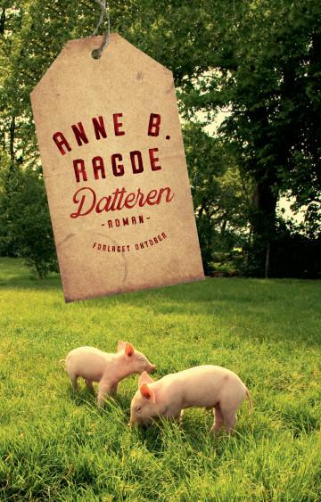 Bilde av bokomslaget til 'Datteren'
