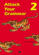 Omslag - Attack Your Grammar 2