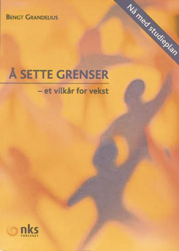 Bilde av Å Sette Grenser