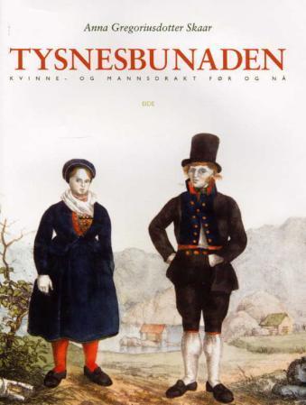 Bilde av Tysnesbunaden