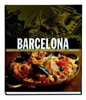 Barcelona av Paul Richardson (Innbundet)