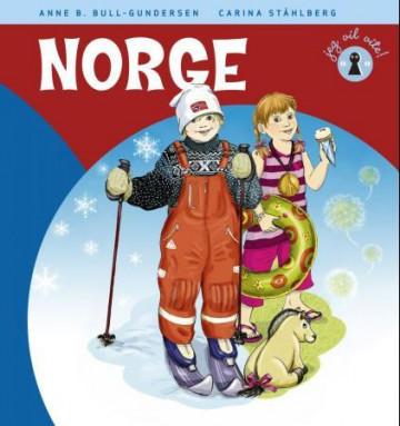 Bilde av Norge