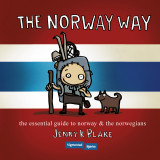 Omslag - The Norway way