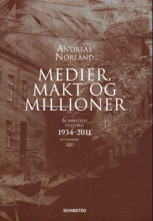 Bilde av Medier, Makt Og Millioner