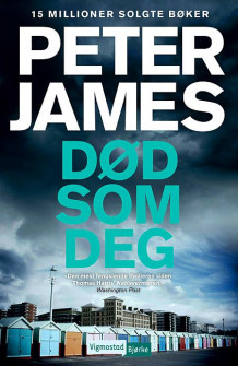 Skomannen av Peter James (Ebok)