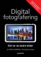 Omslag - Digital fotografering
