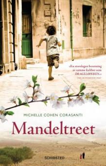 Mandeltreet av Michelle Cohen Corasanti (Innbundet)