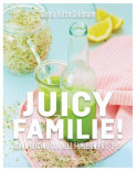 Omslag - Juicy familie!