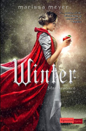 Winter av Marissa Meyer (Ebok)