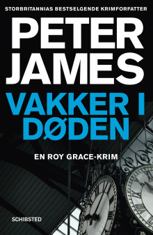 Vakker i døden av Peter James (Ebok)