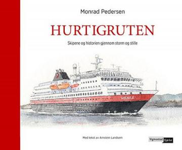 Bilde av Hurtigruten