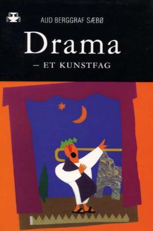 Bilde av Drama - Et Kunstfag