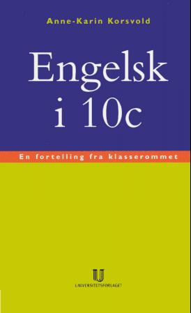 Bilde av Engelsk I 10c