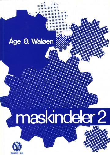 Bilde av Maskindeler. Bd. 2