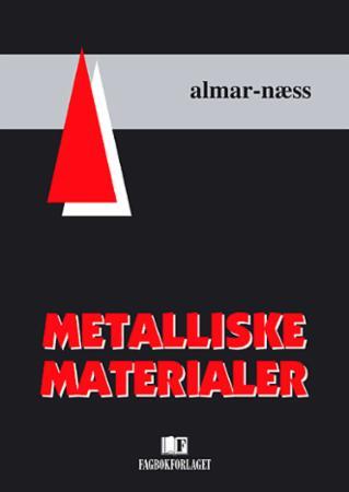 Bilde av Metalliske Materialer