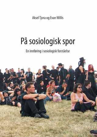 Bilde av På Sosiologisk Spor