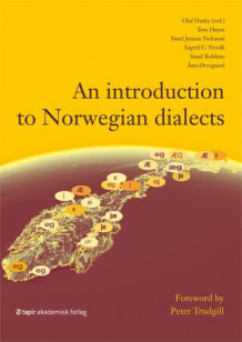 An introduction to Norwegian dialects av Olaf Husby (Heftet)