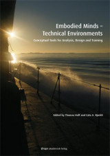 Omslag - Embodied minds - technical environments
