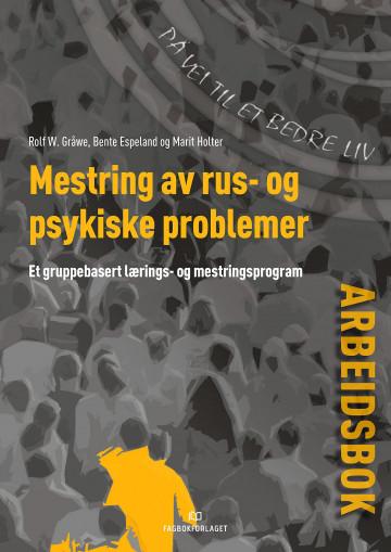 Bilde av Mestring Av Rus- Og Psykiske Problemer