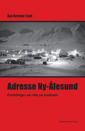 Bilde av Adresse Ny-Ålesund