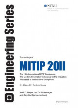Omslag - Proceedings of MITIP 2011