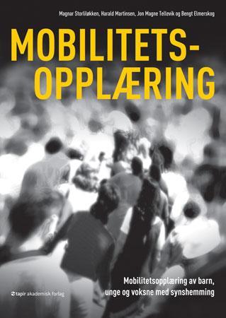 Bilde av Mobilitetsopplæring