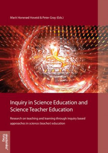 Inquiry in science education and science teacher education (Heftet)
