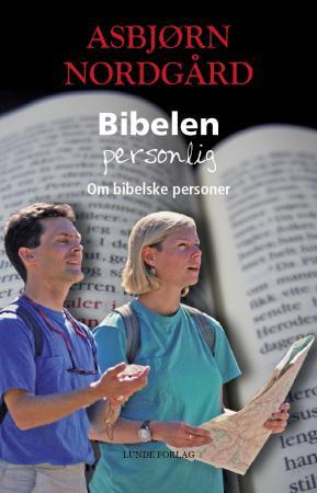 Bilde av Bibelen Personlig