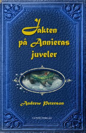 Bilde av Jakten På Annieras Juveler