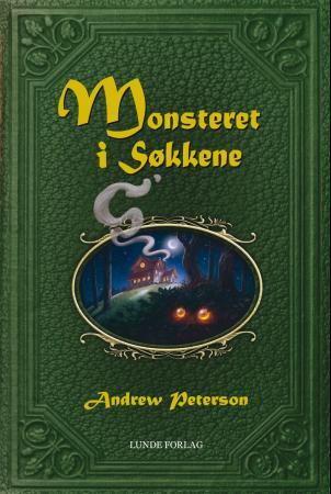 Bilde av Monsteret I Søkkene