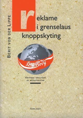 Bilde av Reklame I Grenselaus Knoppskyting