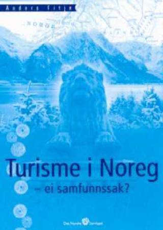 Bilde av Turisme I Noreg