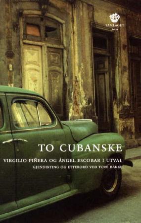Bilde av To Cubanske