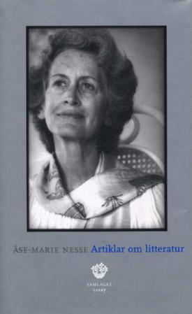 Bilde av Artiklar Om Litteratur