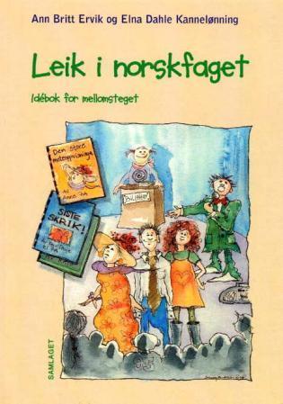 Bilde av Leik I Norskfaget