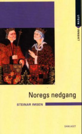 Omslag - Noregs nedgang