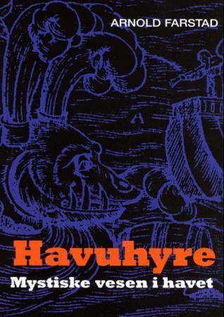 Bilde av Havuhyre